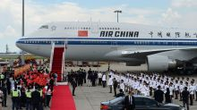 China State Airlines Find Out Home Is Where the Profits Are