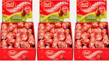 You can now bulk buy Lindor eggs just in time for Easter