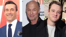 Jon Hamm, Ed Harris & Lewis Pullman Join 'Top Gun: Maverick' Team