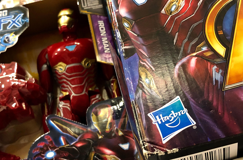Hasbro, UPS, WeWork, SiriusXM, Disney: Companies to Watch