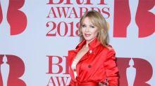 Kylie Minogue planning big 50th birthday bash