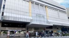 33 strata retail units at Parklane Shopping Mall for sale at $55.7m