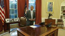Roter Knopf im Oval Office - Dafür benutzte ihn Obama