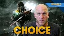 The Idea of Choice in Video Games - Sessler's ...Something