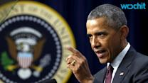Obama Scores Victory With Fast-Track Trade Power