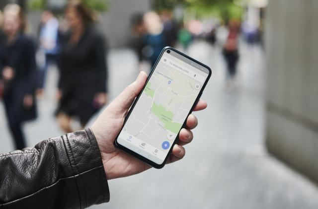 Google will review Android apps that request background location info