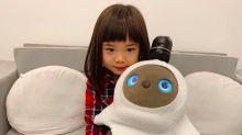 Lovots: Robots inteligentes para emocionarte en casa