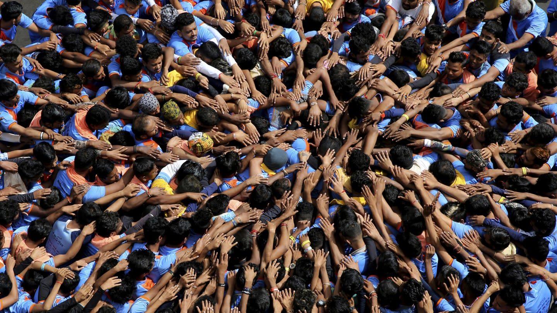 Bill Gates Impfungen In Indien