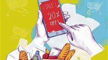 Hacia dónde van los supermercados: el futuro ya llegó a las góndolas