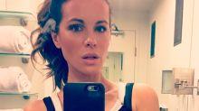 "El genial 'zasca' de Kate Beckinsale contra un troll que la llama ""anciana"""