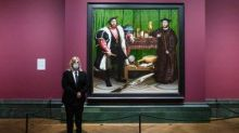 The great reopening – how Britain's galleries Covid-proofed themselves