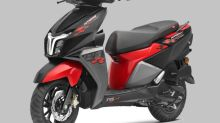 BS-VI TVS Ntorq 125 Scooter Launched in Nepal in RT-Fi, ET-Fi Versions