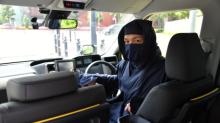 日本優質的士 忍者/保護證人組做司機