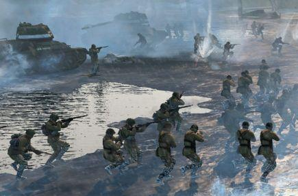 Company of Heroes 2 sales halted in Russia