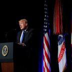Trump missile defense review calls North Korea 'extraordinary threat'