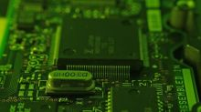 Micron and NVIDIA Lead Semiconductor Gains on June 18