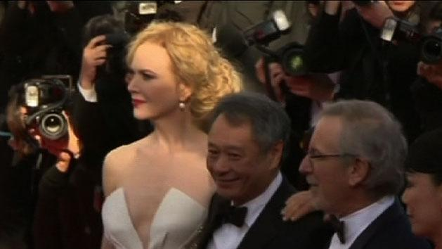 Cannes Film Festival wraps up