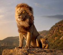 With 'Lion King's' big debut, Disney dominates box office