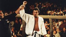 Why Royce Gracie isn't worried about tarnishing his legacy with Ken Shamrock trilogy fight