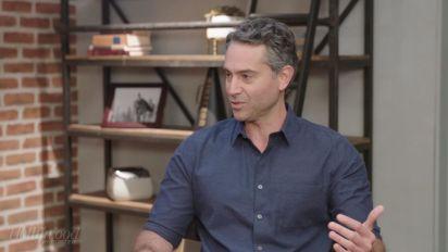 Omar Metwally Talks 'Mr. Robot' Season 3, 'The Affair' and More | In Studio