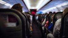 Qantas has trialled the world's first zero waste flight