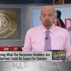 Cramer: Fed Chair Powell is 'like a racehorse with blinke...