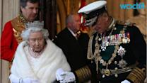 Britain's Queen Elizabeth Backs Cameron's EU Referendum Plan