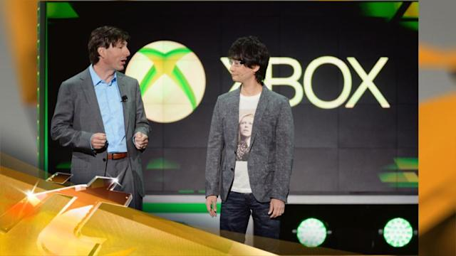 Top Tech Stories of the Day: Microsoft Eyes 2014 Launch for Xbox One in Japan