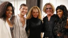 Peter Dundas heaps praise on 'number one Dundas girl' Beyonce