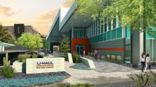 U-Haul Building New Conference and Fitness Center in Phoenix