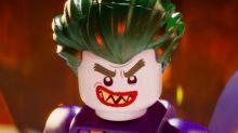First Look At Lego Batman Movie's Joker & Robin