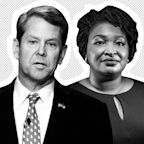 What's Happening With Stacey Abrams's Governor Race?