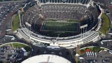 Oakland Raiders seek NFL's blessing for move to Las Vegas