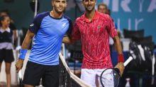 Tennis - Adria Tour - Borna Coric taille Nick Kyrgios : «Il aime être un général après la bataille»
