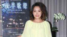 Winnie Hsin worries about living alone