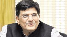 Blueprint for job creation by January-end: Piyush Goyal