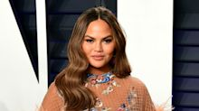 Chrissy Teigen explains why she has given up drinking