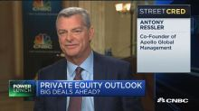 Ares Management CEO: Not clear on what tax reform will me...