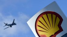 Shell to sell stake in Canadian Natural for about $3.3 billion