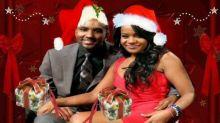 Nick Gordon Posts Photoshopped Christmas Card With Bobbi Kristina Brown