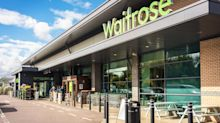 You Can Now Do A Yoga Class In Waitrose