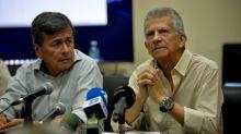 ELN propone a gobierno de Colombia un alto al fuego temporal por pandemia