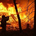 Are The California Wildfires The Product Of Resource Mismanagement?