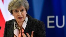 Britain's May to set out plans to reclaim legislative sovereignty