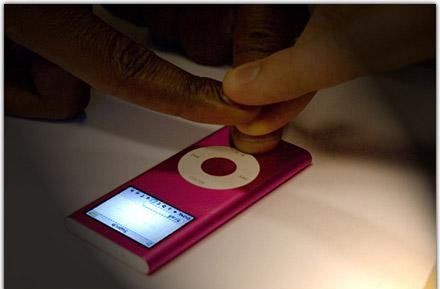 How to turn your 2G iPod nano into a Ouija board