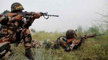 Army jawan killed as Pakistan violates ceasefire along LoC in J&K's Nowshera