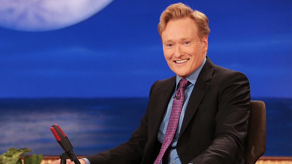 an analysis of conan obrian Conan o'brien annoying a friend on a drive through italy might not seem like the stuff of comedy expert analysis and commentary to make sense of.