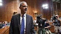 Media Matters working with Eric Holder?