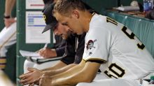 Closing Time: Jameson Taillon's struggles make him a fantasy trade target