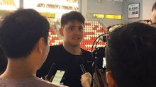 Goal 2020: Joseph Schooling finds inspiration in book about Russian swimmer, old news articles